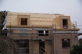 chien assis sur toiture photos de conception de maison agaroth
