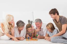 13 Board Games To Keep The Family Entertained This Christmas