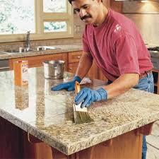 how often should you seal granite countertops granite countertops