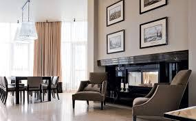 10 gorgeous fireplace designs modern interior design around