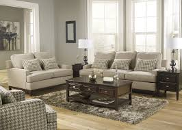 Pottery Barn Chesterfield Grand Sofa by Tucson Collection Contemporary Style Loveseat
