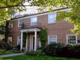 The House History Man J Edgar Hoover Houses A Vacuum of History