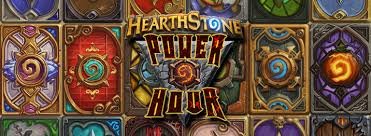 Warrior Hearthstone Deck Grim Patron by Grim Patron Warrior Deck Blizzpro