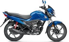Honda Livo Price Mileage Review Honda Bikes