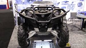 100 Truck Accessories Orlando 2016 Yamaha Grizzly With Rival Walkaround 2016