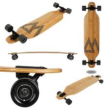 Amazon.com : Magneto Longboard - Bamboo Drop Through Carving ... 40 Ltm Drop Down Through Double Kick Complete Longboard Townscooter Forked Dropdown Longboards Sector 9 Orb Catapult 38 Platinum Atom Dpthrough Review Ride As Fuk Uerstanding Trucks 180mm Black Axis Buy Deck Reviewed And Rated Lgboardingnation Top Front View Of Our Hot Selling Flippin Board Co Bamboo Brokeskate 15 Pickup That Changed The World Best Longboards For Beginners Boardlife Whats Difference Through Vs Down