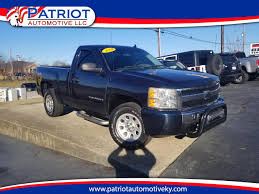 100 Patriot Truck Used Cars For Sale Georgetown KY 40324 Automotive LLC