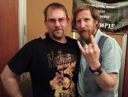 Halloween Wars Wiki by Lew Temple Interview