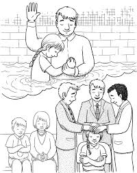 Baptism And The Gift Of Holy Ghost