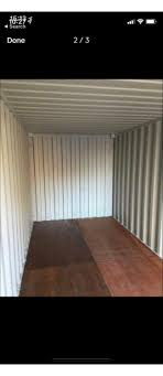 100 Shipping Container Flooring For Rent Shoeburyness Essex