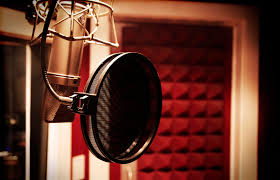 Recording Studio Vocal Booth Neumann U87 Mas Music Productions Los Angeles CA 900421