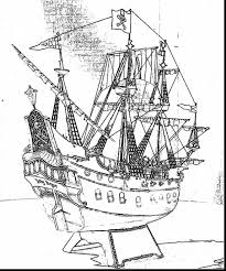 100 Pirate Ship Design Coloring Page New Unique S Coloring Pages