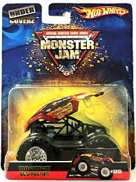 Amazon.com: Hot Wheels Monster Jam Maximum Destruction Under Coverz ... Maximum Destruction Monster Truck Toy List Of 2017 Hot Wheels Jam Trucks Wiki Battle Playset Walmart Intended For 1 64 Max D Yellow 2016 New Look Red Includes Rc Remote Control Playtime Morphers Vehicle Jual Stock Baru Monster Jam Maxd Revell Maxd Model Kit Scratch Catchoftheday