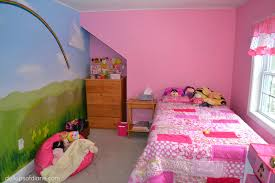 Kids Bedroom Ideas For Year Old Girls Modern Girly