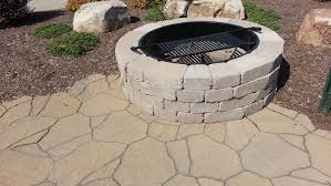 Outdoor Fire Pits Fire Pit Granite