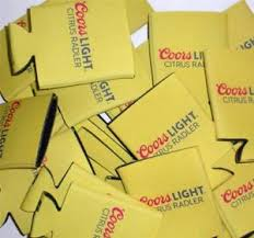 Image is loading 50 Wholesale Resale Can Coolers Rare Coors Light