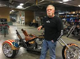100 Trucks For Sale By Owner In Orange County Paul Teutul Sr Of OC Choppers Files For Bankruptcy News
