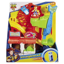 Toy Story 4 Caja De Actividades