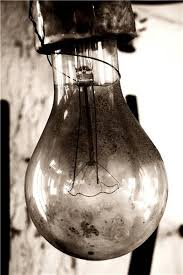 history of electric lighting invention of electric light
