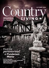 Patterson Farm Pumpkin Patch Ohio by Country Living October 2016 Consolidated By National Country