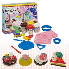kuchen modellierend knete 19pc set werkzeuge zubehör 4