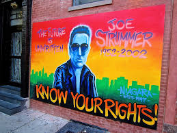 Joe Strummer Mural Portobello Road by The World U0027s Newest Photos Of Art And Strummer Flickr Hive Mind