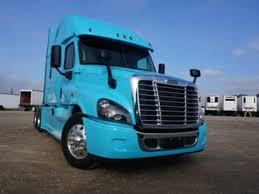 100 Cascadia Trucks 2016 FREIGHTLINER CASCADIA TANDEM AXLE SLEEPER FOR SALE 9418