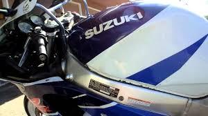 100 Fresno Craigslist Cars And Trucks By Owner 2000 Suzuki Gsxr 600 Fresno Craigslist YouTube
