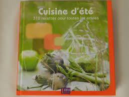 recette cuisine été echange livre de cuisine cuisine d été livres sur la cusine de