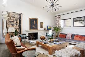 100 Scandinavian Interior Style Design With Bohemian Eclectic