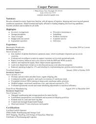 Call Center Supervisor Resume Example Sample Manufacturing Resumes Template