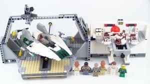 100 Lego Space Home LEGO Star Wars One Mon Calamari Star Cruiser 7754 Review