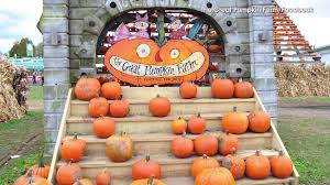 Clarence New York Pumpkin Farm by The Real Estate Blog With Current Information For Kokomo Homes For