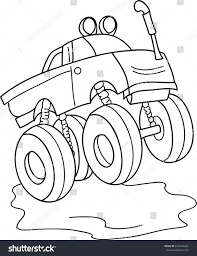 Cartoon Contour Vector Illustration Monster Truck Stock Vector ... Learn Diesel Truck Drawing Trucks Transportation Free Step By Coloring Pages Geekbitsorg Ausmalbild Iron Man Monster Ausmalbilder Ktenlos Zum How To Draw Crusher From Blaze And The Machines Printable 2 Easy Ways A With Pictures Wikihow Diamond Really Tutorial Drawings A Sstep Monster Truck Color Pages Shinome Best 25 Drawing Ideas On Pinterest Bigfoot Games At Movie Giveaway Ad Coppelia Marie Drawn Race Car Pencil In Drawn