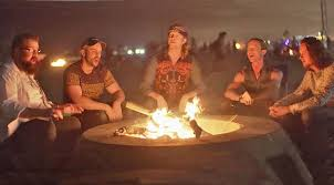 Home Free Brings Country To The West Coast In California Country