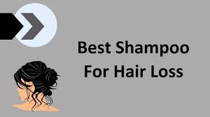 Buy Pumpkin Seed Oil For Hair Loss by Best Shampoo For Hair Loss Anti Hair Loss Shampoo Youtube