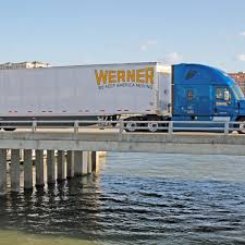 100 Werner Trucks For Sale Could Ponder Merger As Trucking Industry Consolidates
