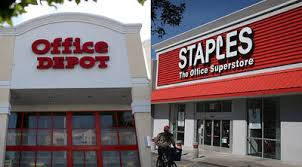 Staples and fice Depot fight FTC for merger