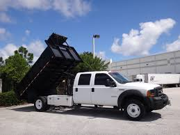 2005 FORD F450 Crew Cab Dump Truck 1 Owner 6.0L Diesel FL Truck 2WD ... 2017 Ford F450 Dump Trucks In Arizona For Sale Used On Ford 15 Ton Dump Truck New York 2000 Oxford White Super Duty Xl Crew Cab Truck 2008 Xlsd 9 Truck Cassone Sales Archives Page Of And Equipment Advanced Ford For 50 1999 Trk Burleson Tx Equipmenttradercom Why Are Commercial Grade F550 Or Ram 5500 Rated Lower On Power 1994 Dump Item Dd0171 Sold O 1997 L4458 No