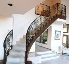 Amazing Indoor Stair Railing Kits Lowes 90 With Additional Home