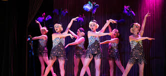 Bathtub Gin Nyc Burlesque by The Speakeasy Critically Acclaimed San Francisco Theater Over