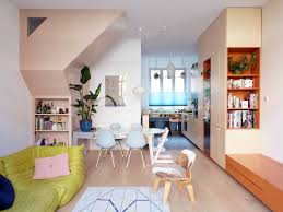 Home Interior Work Work Home Play Home Lagado Architects Archdaily