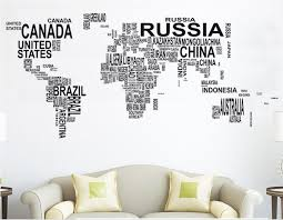 decorative words for walls wall ideas design large words wall vinyl graphics