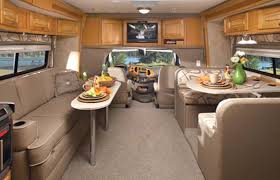 Jayco Class C Motorhome Floor Plans by Roaming Times Rv News And Overviews