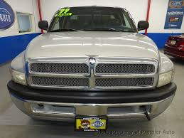 100 Used Dodge Truck 1999 RAM 2500 4dr Quad Cab 155 WB HD At Premier Auto