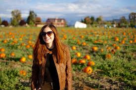Pumpkin Patch Corn Maze Snohomish Wa by Fall Ootd The Pumpkin Patch Palm Trees U0026 Pellegrino