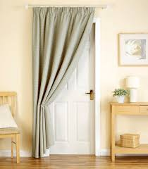 Patio Door Curtains And Blinds Ideas by Curtains Doors U0026 Curtains For French Doors Ideas Also Love This