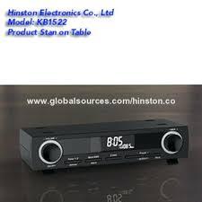 Ilive Under Cabinet Radio Walmart by Under Cabinet Cd Player With Bluetooth Am Fm Radio Alarm Clock
