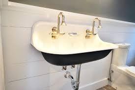 Moen Hands Free Faucet Commercial by Double Faucet Single Sink U2013 Wormblaster Net