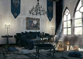 Gothic Interiors Church Of Halloween Inside Modern Home Decor ... Simple Home Family Room Decor Combing Modern Small Tv Screen On Elegant Medieval Bedroom Design About Diy Med 9897 Decorate Like A Rich Eccentric History Buff In 45 Easy Steps Curbed Designs El Jardi Dingroom1 Apartment Castle Renaissance Wall Choice Image Decoration Ideas People In Supermarket Interior Shopping Save To A Lightbox 14 Decorating Mesmerizing Photos Best Inspiration Home